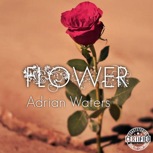 Adrian Waters - Flower