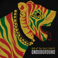 Peter Broggs - Never Forget Jah (Ondubground Remix)