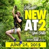 Download Justin Credible's New At 2 Mix w/ Yesi Ortiz 6/24/15 Mp3