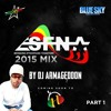 DJ ARMAGEDDON ESFNA HIP HIP & AFRO BEAT PART 1 (EXPLICIT LYRICS)