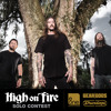 """High on Fire - """"The Black Plot"""" with guitar solo removed"""
