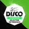 SPA IN DISCO - SpaInFree 003 - Tony Baxter - Screamin - SELECTOR RETRODISCO - ** FREE DOWNLOAD**