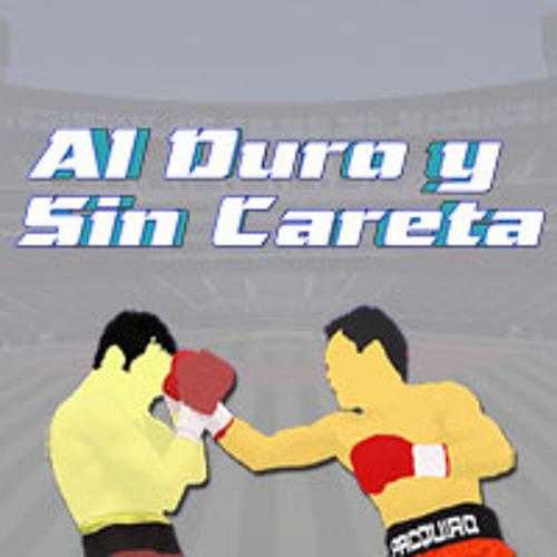 Al Duro y Sin Careta con Pepe Campos el Chamby