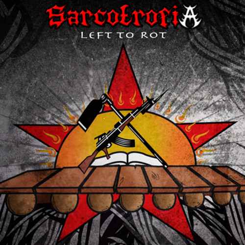 Left To Rot EP-2013