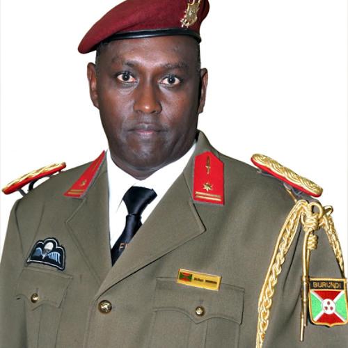 Interview Général Philbert Habarugira Français