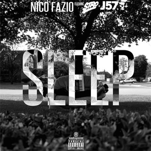 Sleep (ft. Stro & J57)
