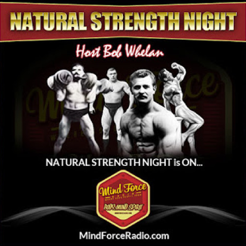 Hard Progressive Strength Training, HIT, and Strength Equipment, Dick Conner & Drew Israel