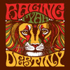 Raging Fyah ft. Kabaka Pyramid - Dance With You