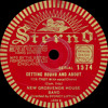New Grosvenor House Band - Getting Round And About - 1935