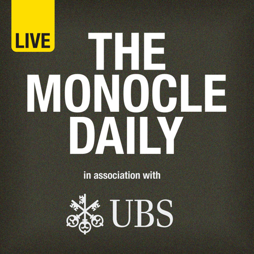 The Monocle Daily - Edition 944