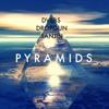 DVBBS & Dropgun Ft. Sanjin - Pyramids