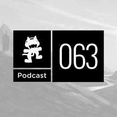 Monstercat Podcast Ep. 063 (Laszlo Takeover)