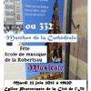 Finale - 332 Marches de la cathédrale (dir. Guillermo Jerez)