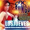 LOS JUEVES SON DE COCO BONGO DISCOTEC