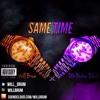 Same Time ft OG Boobie Black