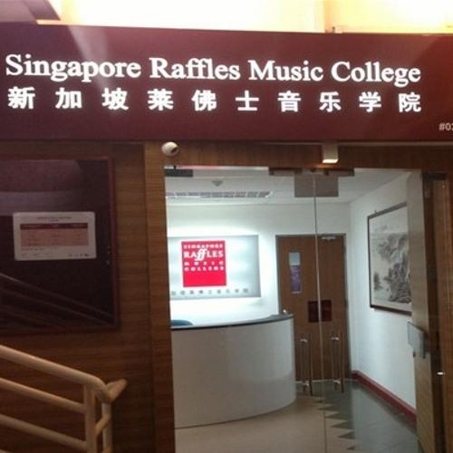 Singapore Raffless Music College