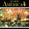 08. La Bamba - Grupo América 4 Portada del disco