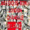 All I Do Is Win15 X London Chanelle