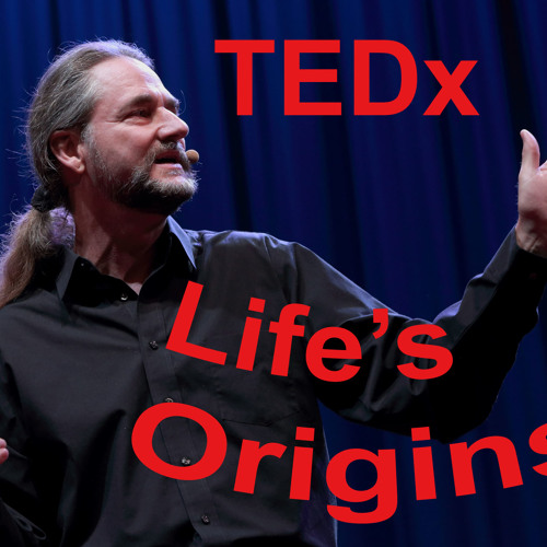 039-LevityZone: Dr Bruces TEDx Talks-Origin