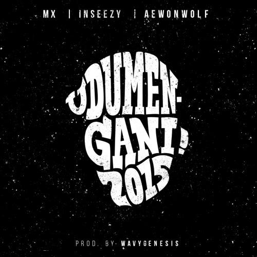 Udumengani (feat. Insane X Aewon Wolf) Prod.by Wavy Genesis