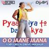 O O JAANE JAANA Vs TOBY GREEN (DRIVE) MASHUP - DJ AVI & DJ GURU