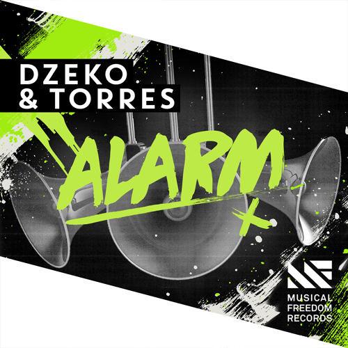 Dzeko & Torres - Alarm (Brokenjunkers Bootleg)