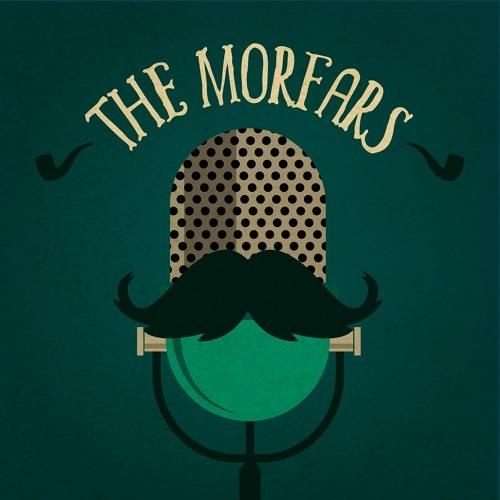 """#8 - """"Den ene er blevet til en pige…"""" - The Morfars"""