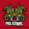 Dr.Z - Vago Free Festival 05 - 07 - 2014 World Cup Edition