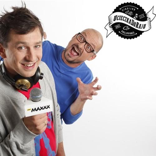 RMF MAXXX - Wywiad UcieczkaDoRaju.pl