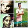 Kun Faya Kun (Islamic sufi cover song) by Ratul Roy Hriday [Music by AR Rahman(karaoke)] (AR Rahman,Javed Ali & Mohit) RockStar