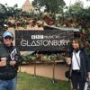 Chris Evans 8am jingle for Glastonbury by The Wurzels