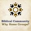 Biblical Community Part II: Why Home Groups? LOVE