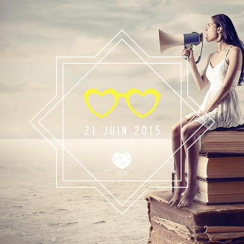 JEM @ Fête de la musique - Batignolles, Paris 21/06/2015