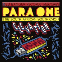 PARA ONE & The South African Youth Choir Elevation Artwork
