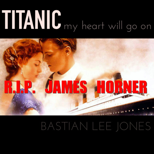 My heart will go on movie