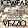 ICEWEAR VEZZO - HOW IT FEEL FT NIESHA NESHAE