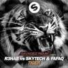 R3hab - Tiger (Savagez Trap/Hardstyle Flip)