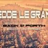 Fedde Le Grand Ft. Mr. V - Back & Forth (Adrian Funk Vs. Nykkotin Remix)