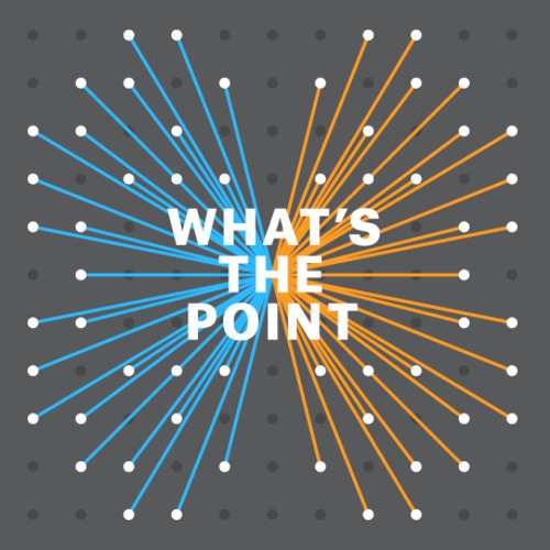 What's the Point (FiveThirtyEight Podcast) Theme