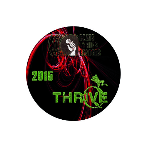 BLL THRIVE CONFERENCE 2015