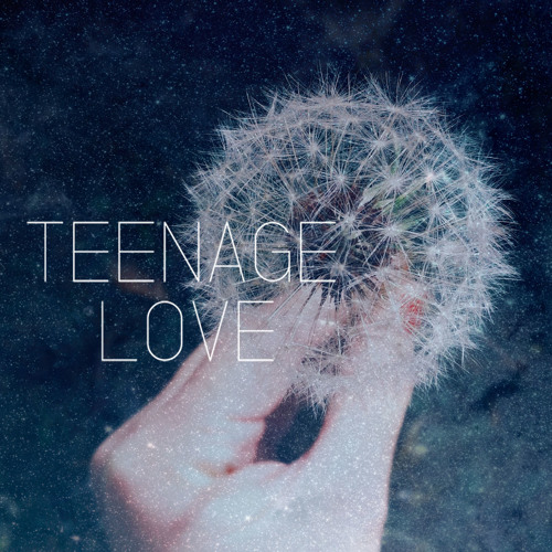 Gold (Teenage Love EP)