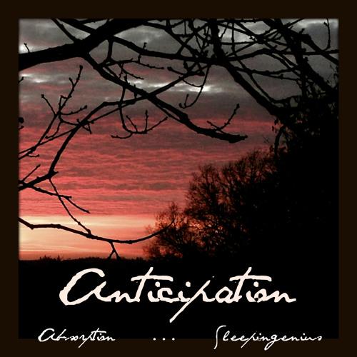 'Anticipation' - Absorption with Sleepingenius