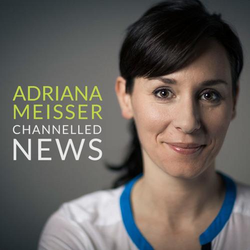 "Channelled News ""Saboteur"" 4."