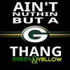 Nuthin' But A GreenBay Thang  By Brian Schaar