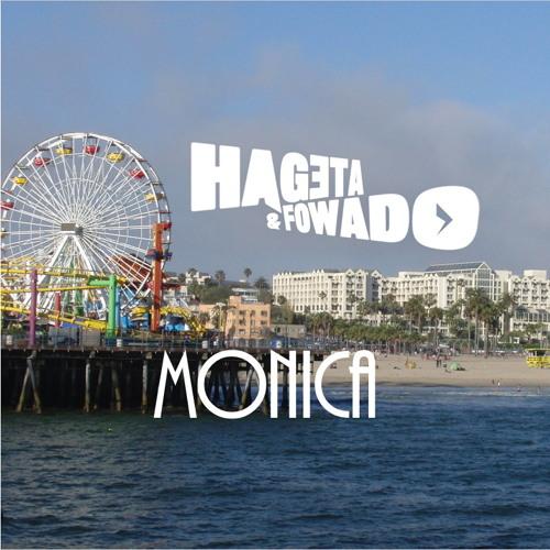 Hageta & Fowado - MONICA (MAT K Remix)[FREE DOWNLOAD]