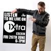 DJ RM on BBC Radio 1Xtra #ClubSloth - Friday June 26th 2015