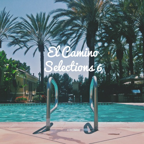 AYES COLD x EL CAMINO TRAVEL : Selections Continued // 6
