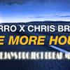 Deorro Ft Chris Brown - Five More Hours (X3M DEEJ@YS PROJECT BREAK MIX 2015)