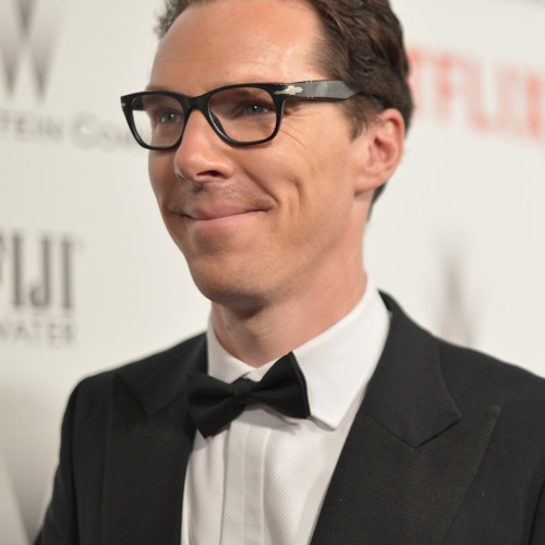 Benedict Cumberbatch on 'Sherlock' and Being Carjacked in South Africa