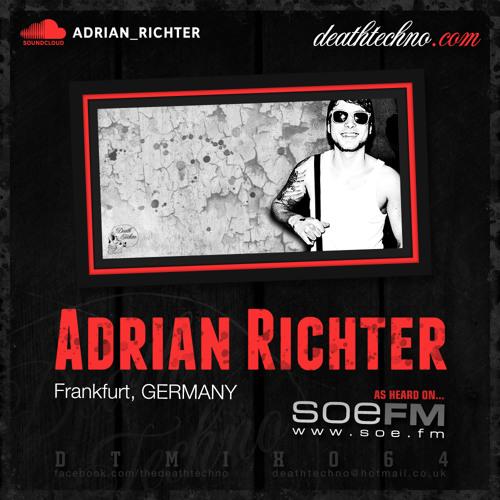 DTMIX064 - Adrian Richter [Frankfurt, GERMANY]